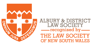 Albury & District Law Society